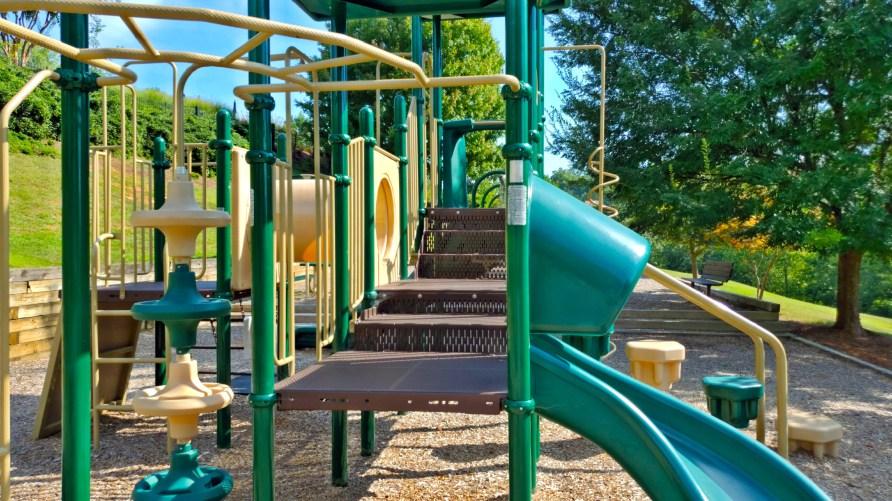 Harbour Point Playground