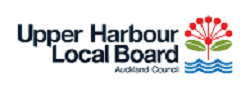 Upper Harbour LB logo