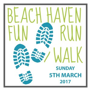Beach Haven Fun Run