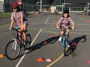 Cycle Skills Training