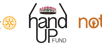 Hand Up Fund Donation