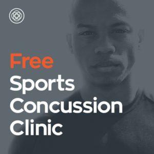 Concussion Clinic