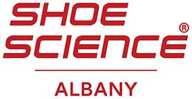 logo stacked - albany