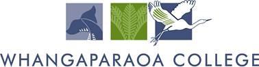 Whangaparaoa College Logo