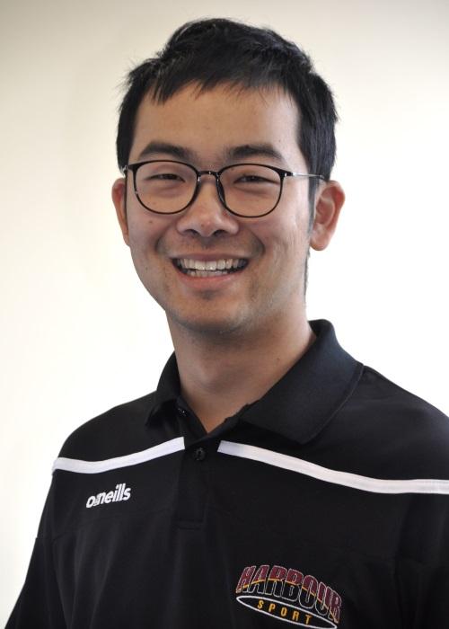 Dave Zhu