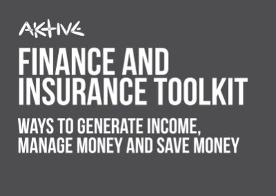 Finance And Insurance Toolkit
