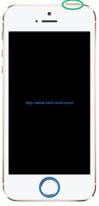 Dfu Mode Iphone 5 : iphone, Apple, IPhone, Reset
