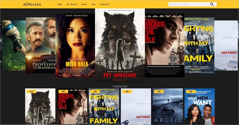 free movies download websites