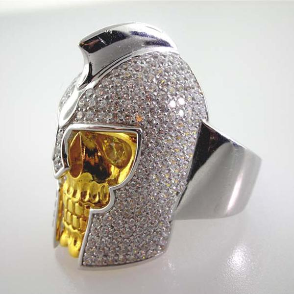 Sparta 300 Ring
