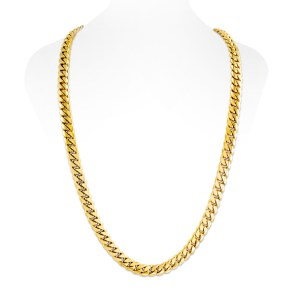 10mm Cuban Link Chain