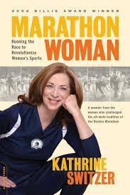 marathon-woman
