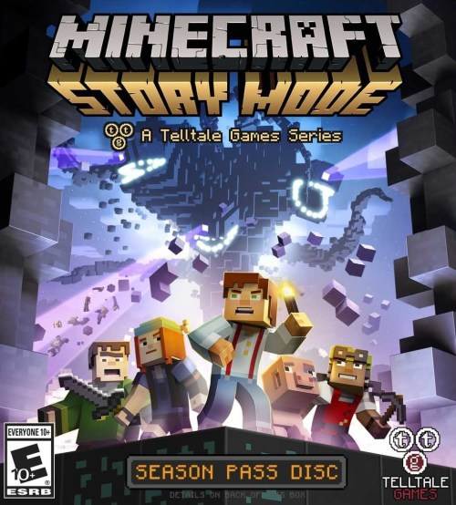 small resolution of review minecraft story mode episode 4 a block and a hard place
