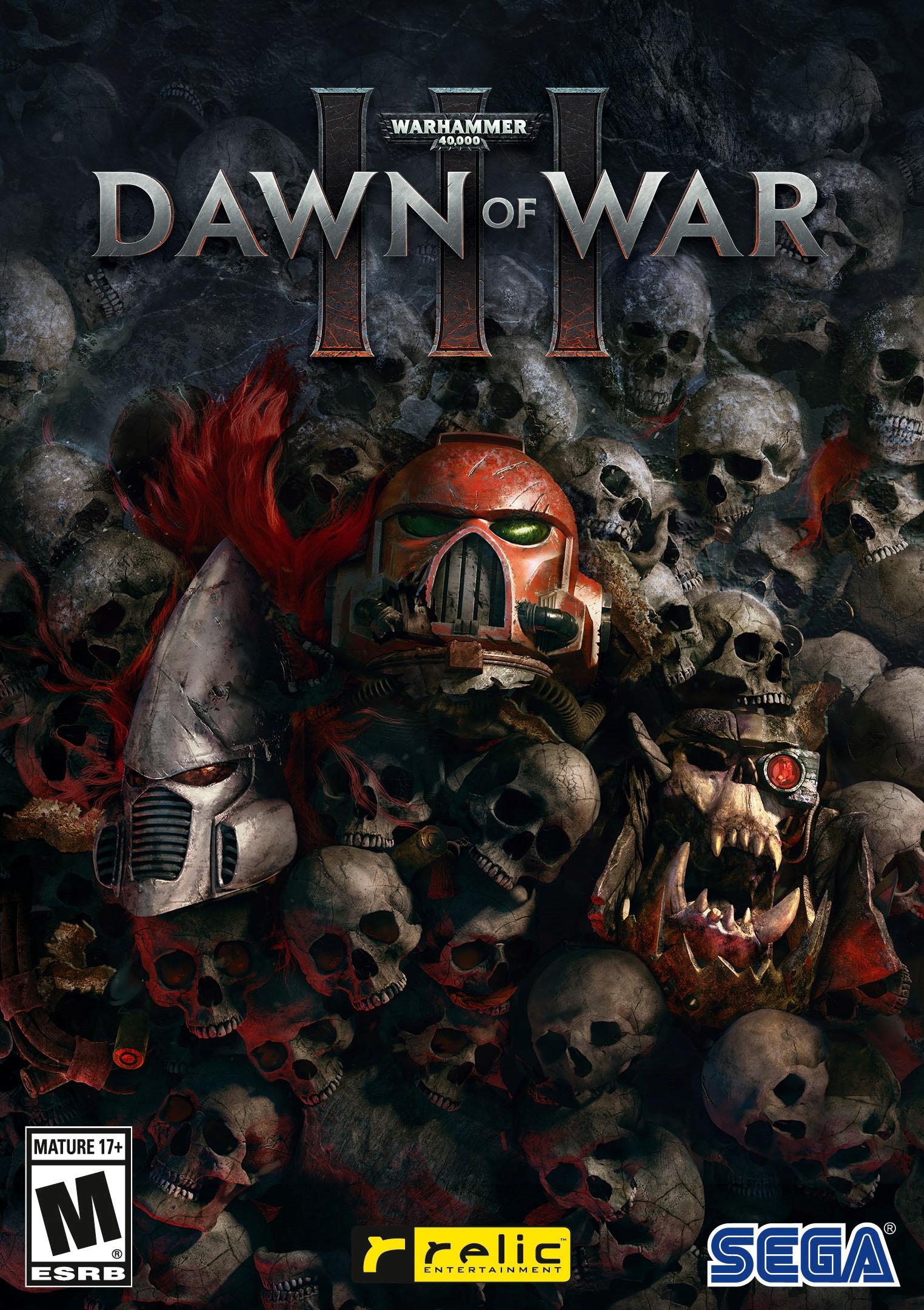 Dawn Of War Iii : Warhammer, 40,000: