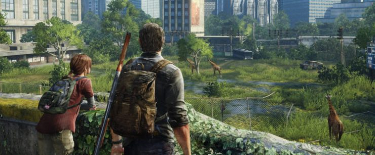Image result for the last of us