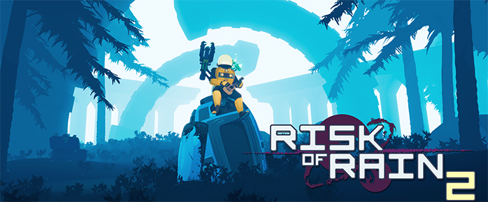 RiskOfRainFeature 1 - Nintendo Indie World: ecco le novità!
