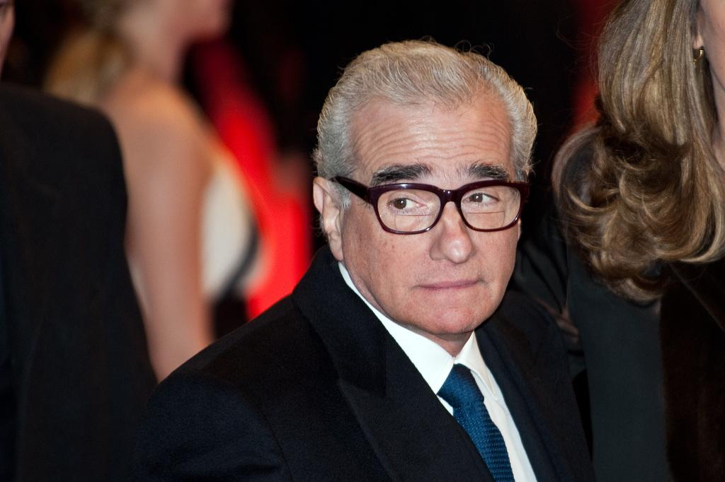 Martin Scorsese's The Irishman finally has a release date!