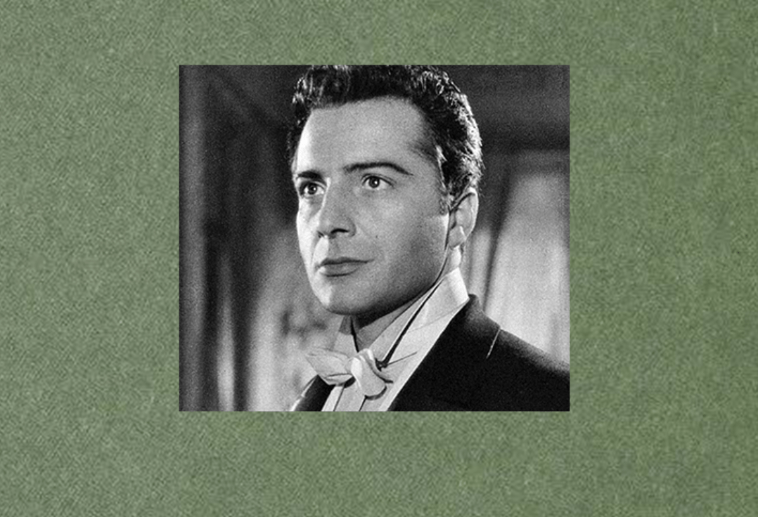 Rossano Brazzi – Biography and Facts