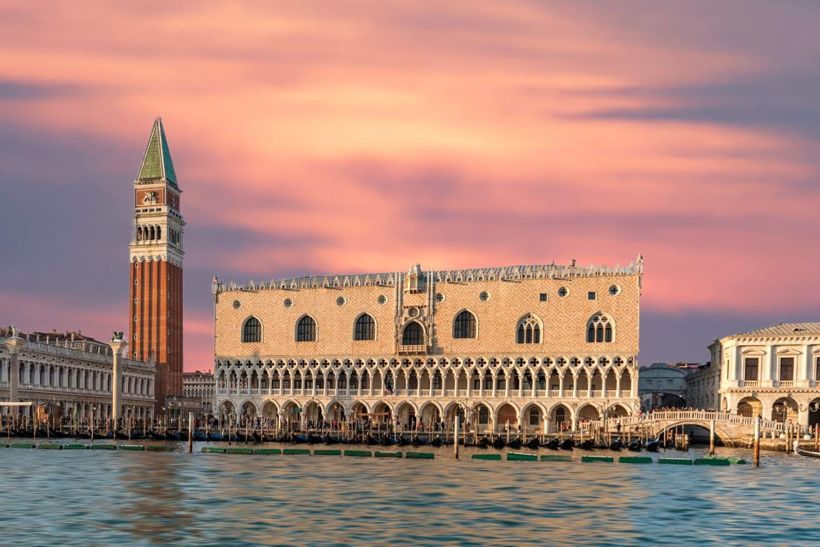 Amazing Things to Do and  See in Venice