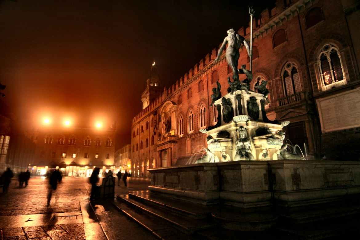6 Things to See and Do During Your First Trip to Bologna
