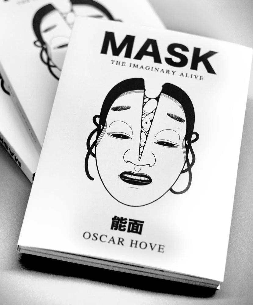 MASK: The imaginary alive