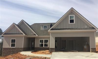 Creekstone Custom Home - Hardeman Communities