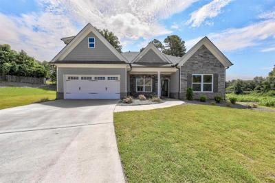 Greenwood Glen Custom Home - Hardeman Communities