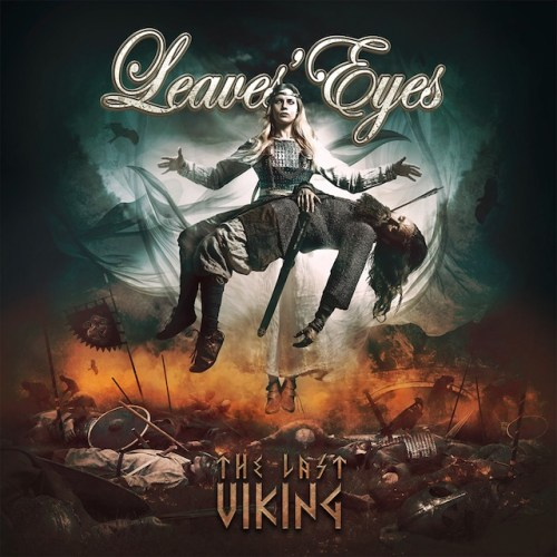 "HARD FORCE > LEAVES' EYES • L'album ""The Last Viking"" en octobre"