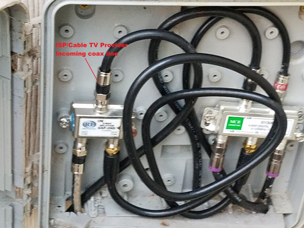 medium resolution of cable box wiring wiring diagram data schema cable connecting box cable box wiring