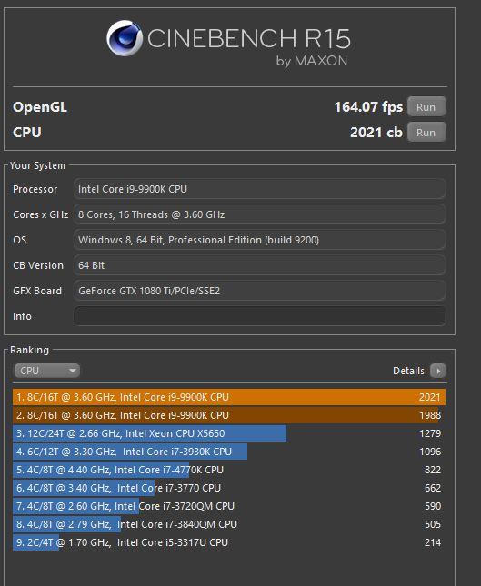 9900k worth upgrading to