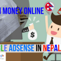 Adsense in Nepal