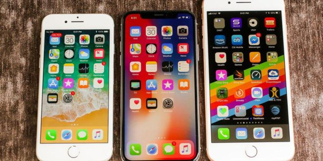 iPhone X Max Price in India / Nepal | Features of iPhone X Max
