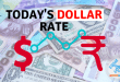today dollar rate in nepal