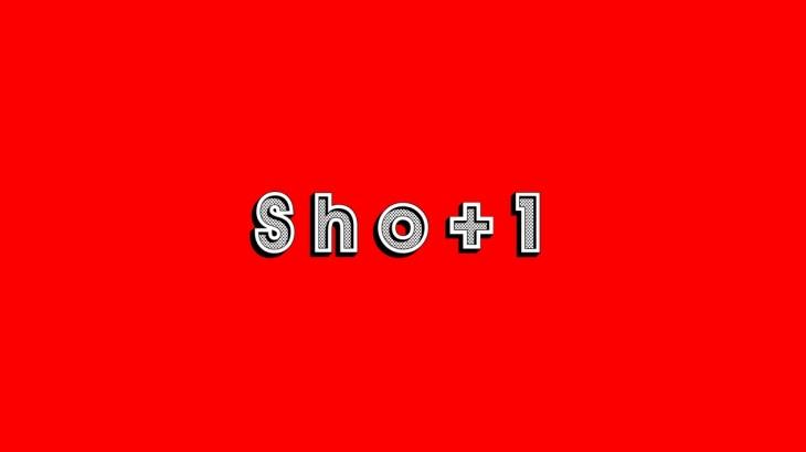 shoplusoneロゴ