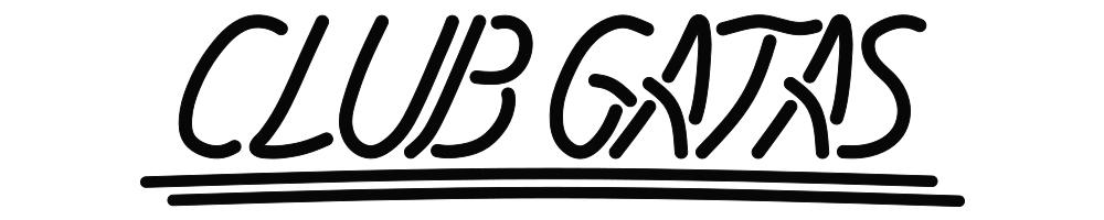 クラブガッタスロゴ