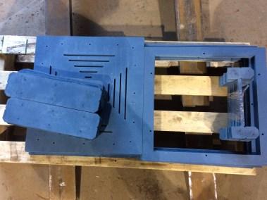 Kydex Cut Parts