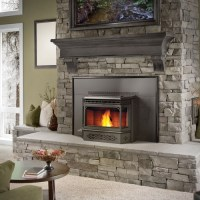 Pellet Stoves and Pellet Inserts - Harding the Fireplace