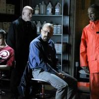 "'Breaking Bad' Season Four: ""Box Cutter"" & ""Thirty-Eight Snub"""