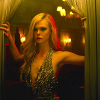 Eye Of The Beholder: Beauty Bares Its Teeth In 'The Neon Demon'