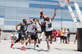 Hard Knock Hoops Nick Huff Barili Basketball