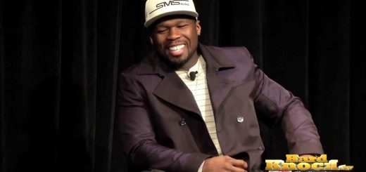 50 Cent talks Relationship with Son, G-Unit, Friendships, Bullying, New Carton Series interview by Nick Huff Barili Keynote SXSW