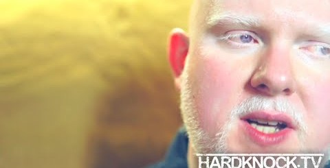 Brother Ali talks Trayvon Martin, Racism, White Privilege, Speaking in Codes interview by Nick Huff Barili Hard Knock TV
