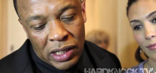 Dr Dre talks Detox and saysUnder Pressure is not finished interview by Devi Dev