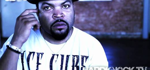 Ice Cube on No Country for Young Men and new generation of rappers interview by Nick Huff Barili