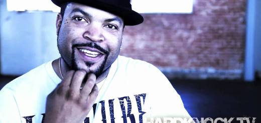 Ice Cube talks BET Cypher, RUN-DMC, working with Sons interview by Nick Huff Barili