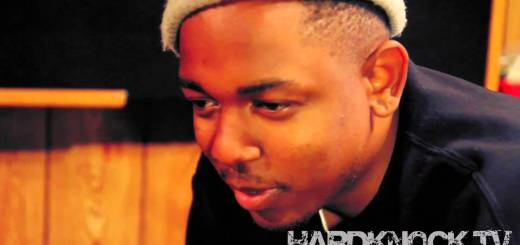 Kendrick Lamar talks J Cole, XXL Freshmen 2011, Kid Cudi, Human Music interview by Nick Huff Barili