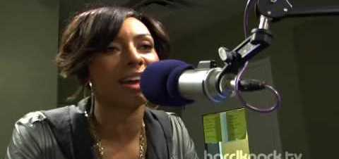 Keri Hilson addresses Beyonce and Ciara diss interview by Devi Dev