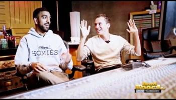 Logic Breaks Down Gang Related, Talks Lyrics, Stories