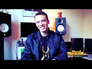 Logic talks Top MCs, Painful Break Up, Meaning of Rattpack, Shares Advice interview by Nick Huff Barili