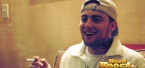 Mac Miller talks New Album, Ariana Grande, Says he thought he was on way out, interview by Nick Huff Barili Hard Knock TV