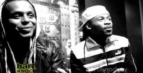 Madcon talks Ice Cube, Tribe Called Quest and state of hip hop interview by Nick Huff Barili